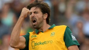 David-Wiese-clebrates-after-claiming-one-off-his-three-wickets-for-43